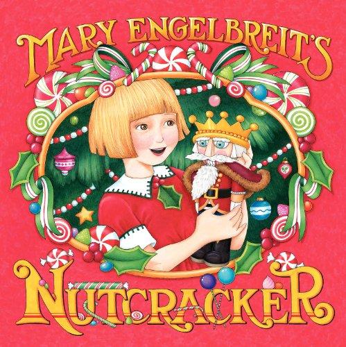 9780062224170: Mary Engelbreit's Nutcracker
