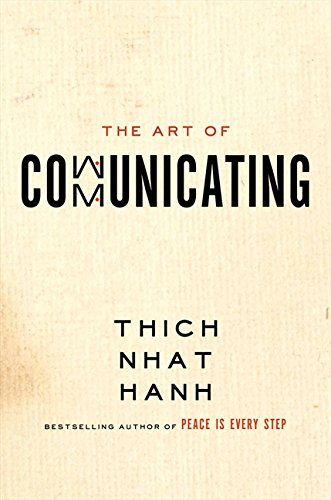 9780062224675: The Art of Communicating