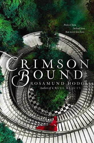 9780062224767: Crimson Bound
