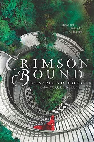 9780062224774: Crimson Bound