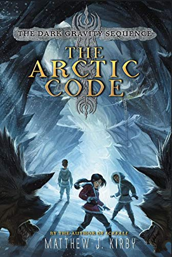 9780062224880: The Arctic Code (Dark Gravity Sequence)