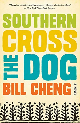 9780062225023: Southern Cross the Dog