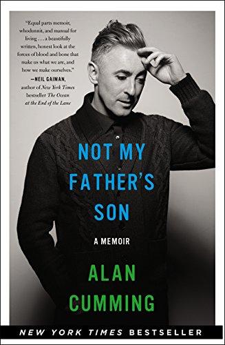 9780062225061: Not My Father's Son: A Memoir