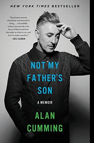 9780062225078: Not My Father's Son: A Memoir