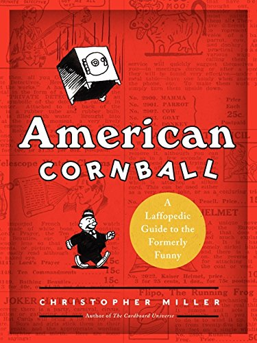 9780062225177: American Cornball: A Laffopedic Guide to the Formerly Funny