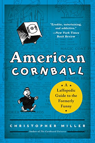 9780062225184: American Cornball: A Laffopedic Guide to the Formerly Funny