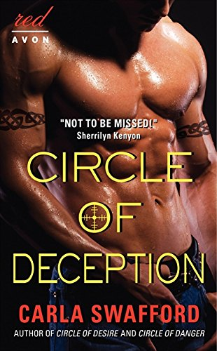 9780062225344: Circle of Deception (Circle Series)