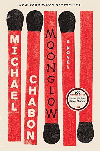 9780062225559: Moonglow: A Novel