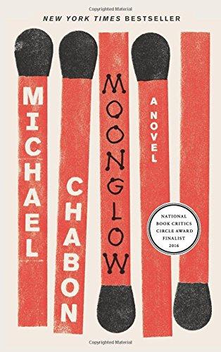 9780062225566: Moonglow: A Novel