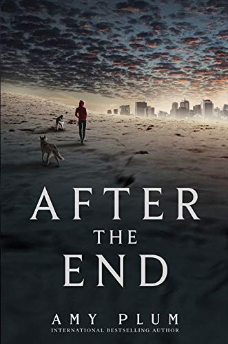 9780062225603: After the End