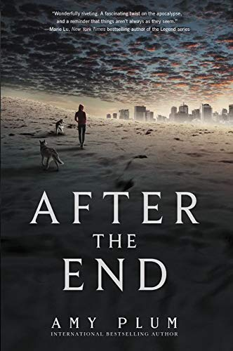 9780062225610: After the End