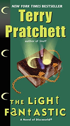9780062225689: The Light Fantastic (Discworld Novels)