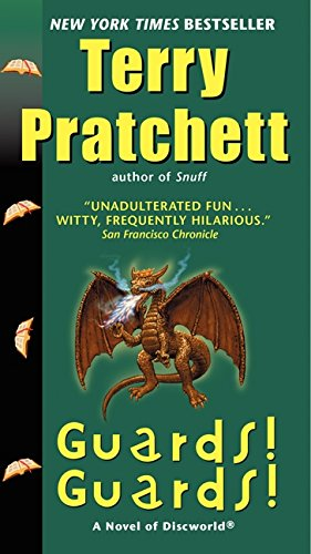 9780062225757: Guards! Guards! (Discworld)