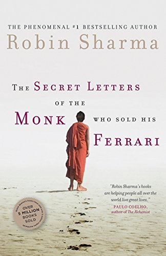 9780062226075: Secret Letters from the Monk Who Sold His Ferrari