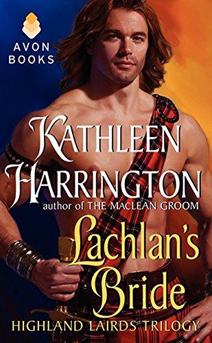 9780062226341: Lachlan's Bride (Highland Lairds Trilogy)