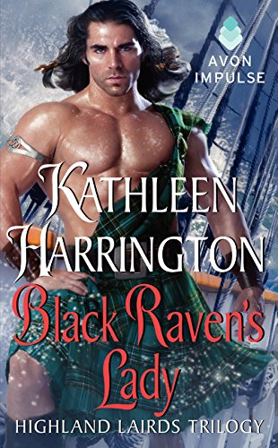 9780062226365: Black Raven's Lady: Highland Lairds Trilogy