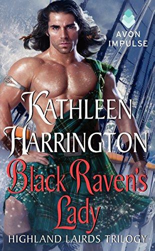 9780062226365: Black Raven's Lady: Highland Lairds Trilogy