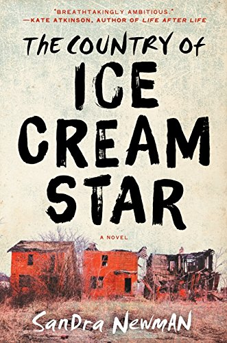 9780062227096: The Country of Ice Cream Star