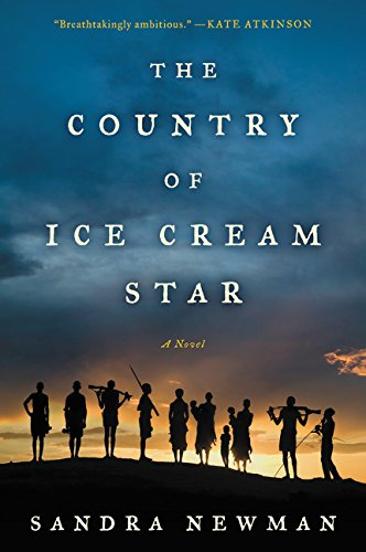 9780062227119: The Country of Ice Cream Star