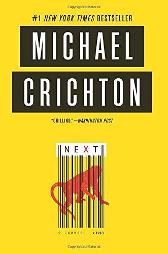 9780062227195: Next: A Novel
