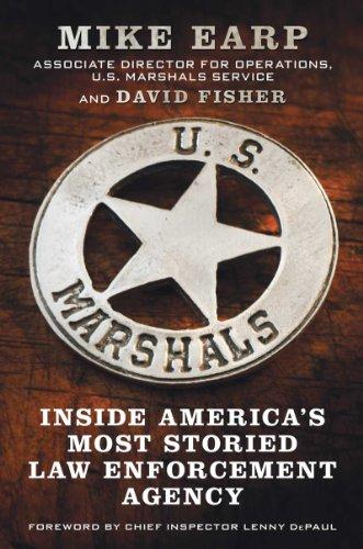 Unti U. S. Marshals Memoir