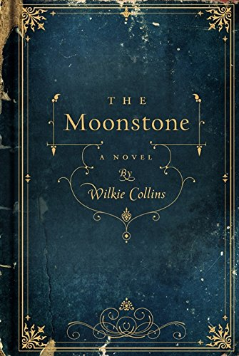 9780062227287: The Moonstone: A Novel