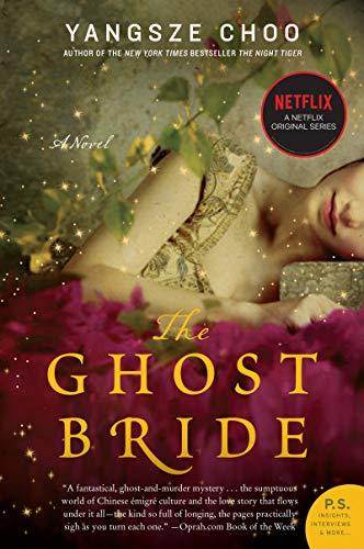 9780062227331: The Ghost Bride (P.S.)