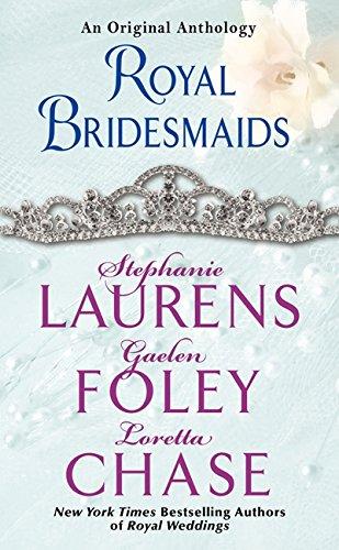 9780062227348: Royal Bridesmaids