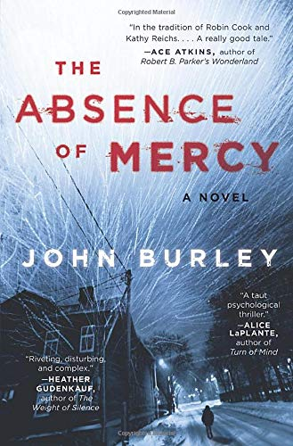 9780062227379: Absence of Mercy, The : A Novel