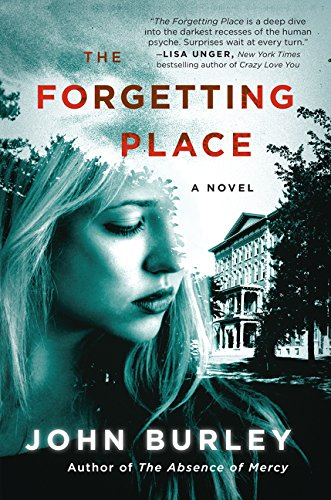 9780062227409: The Forgetting Place: A Novel