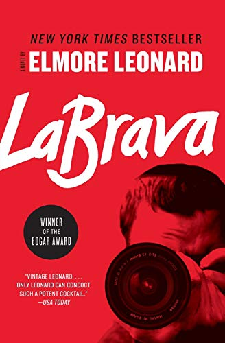 9780062227881: LaBrava: A Novel