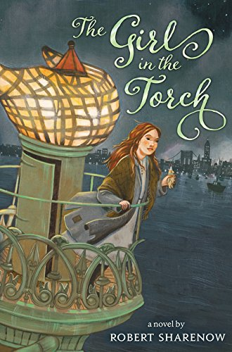 9780062227959: The Girl in the Torch