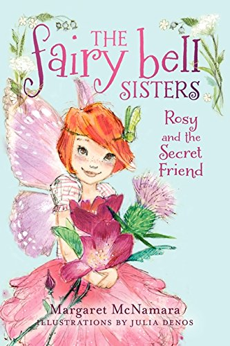9780062228055: Rosy and the Secret Friend (Fairy Bell Sisters)