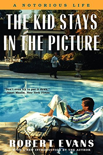9780062228321: The Kid Stays in the Picture: A Notorious Life