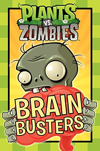 9780062228444: Plants vs. Zombies: Brain Busters