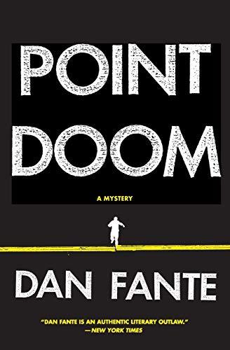 9780062229014: Point Doom