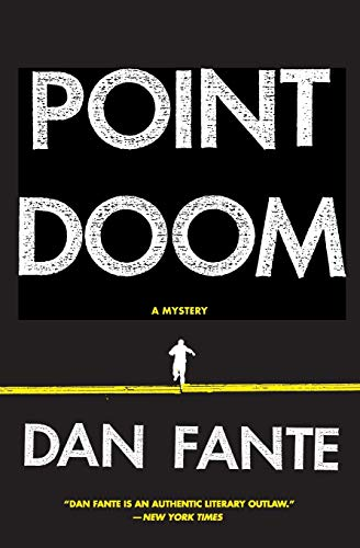 Point Doom: Fante, Dan