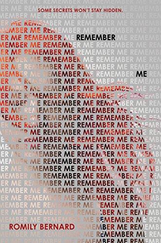 9780062229069: Remember Me