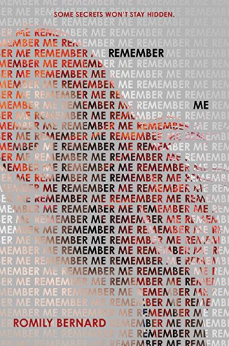 9780062229076: Remember Me (Find Me)
