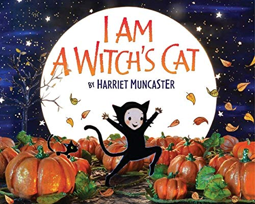 9780062229144: I Am a Witch's Cat