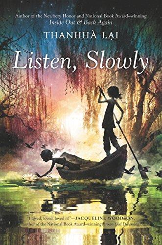 9780062229182: Listen, Slowly