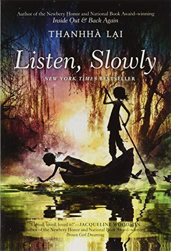 9780062229199: Listen, Slowly