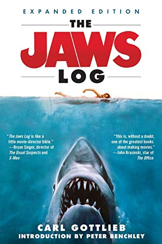 9780062229281: The Jaws Log: Expanded Edition (Shooting Script)