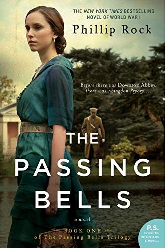 9780062229311: The Passing Bells: A Novel (Greville Family)