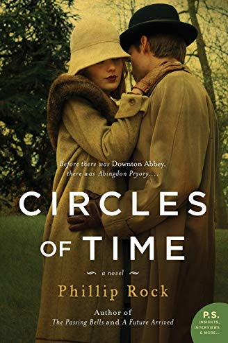 9780062229335: Circles of Time: A Novel (Greville Family Saga)