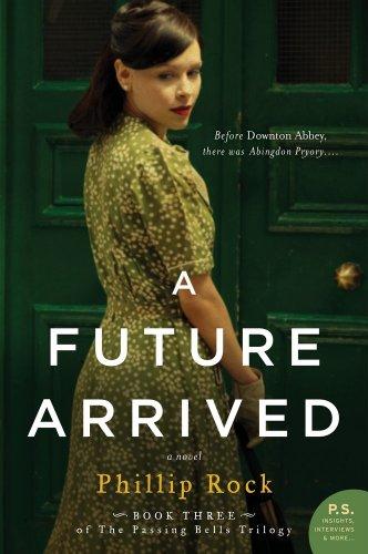 9780062229359: A Future Arrived: A Novel (Greville Family Saga)