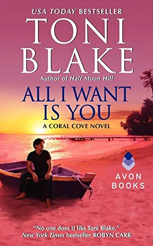 9780062229526: All I Want Is You: A Coral Cove Novel