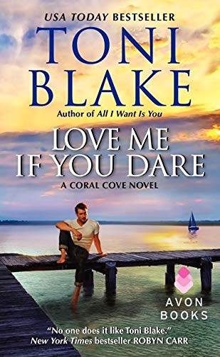 9780062229533: Love Me If You Dare: A Coral Cove Novel