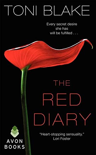 9780062229571: The Red Diary