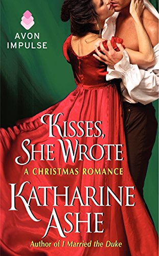9780062229908: Kisses, She Wrote: A Christmas Romance